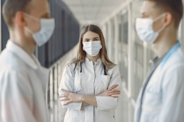 Rethinking Healthcare IT Staffing and Hiring in a Pandemic World